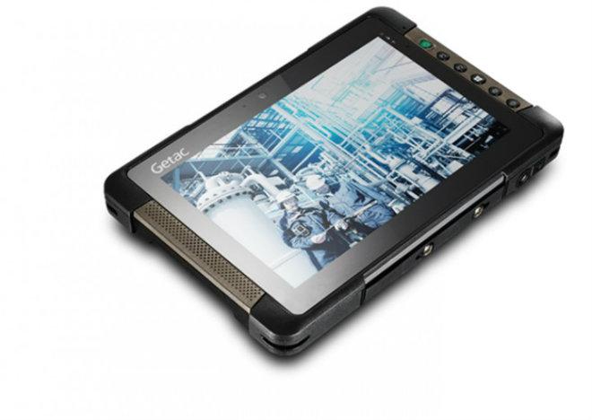 GETAC T800 Rugged Tablet TB48ECDB1HXF
