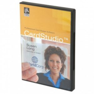 Zebra ZMotif CardStudio Standard Edition P1031774-001
