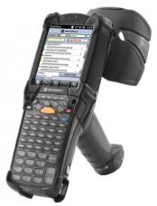 Zebra Motorola MC9190-Z Datenerfassungsterminal Windows Mobile MC919Z-G50SWEQZ2EU