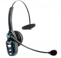 VXi BlueParrott B250-XT Monophon Headset Kopfband Schwarz 202720