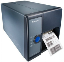 HONEYWELL Intermec EasyCoder PD41 Etikettendrucker Thermopapier PD41BJ1000002021