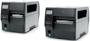 Zebra ZT400 Series ZT410 Etikettendrucker ZT41046-T4E0000Z