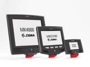 Zebra MK4000 Micro-Kiosk Design