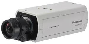 Panasonic i-Pro Smart HD WV-SPN311 Netzwerk-CCTV-Kamera (ohne Objektiv)