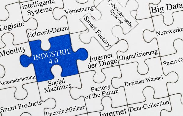 Smart Factory und Internet der Dinge