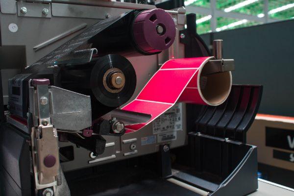 Faktor Druckerbereitstellung