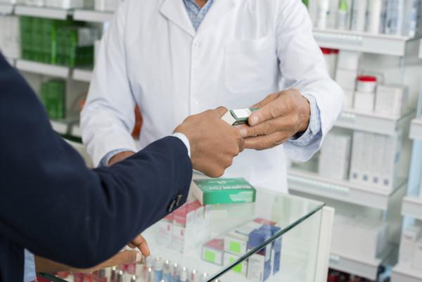 Nicht alle Medizinprodukte muessen sofort passend codiert sein