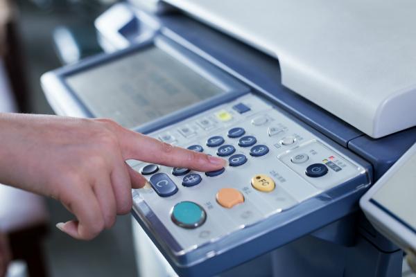 Printer als Teil der Unternehmens-IT
