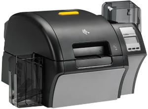 Zebra ZXP Series 9 Plastikkartendrucker Z92-000C0000EM00
