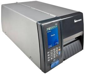 HONEYWELL PM43c Etikettendrucker