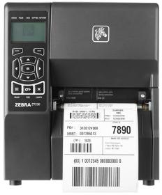 Zebra ZT200 Series ZT230 Etikettendrucker