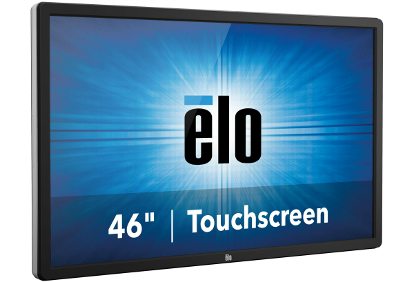 Elo Touch Solutions Elo Interactive Digital Signage Display 4602L Projected Capacitive E222373