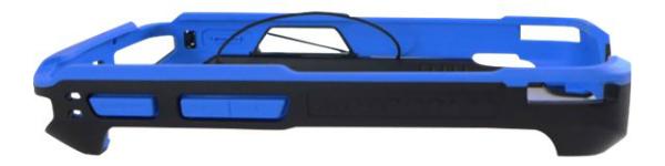 Zebra Motorola Handheld-Schutzhuelle SG-TC55-BOOT1-01