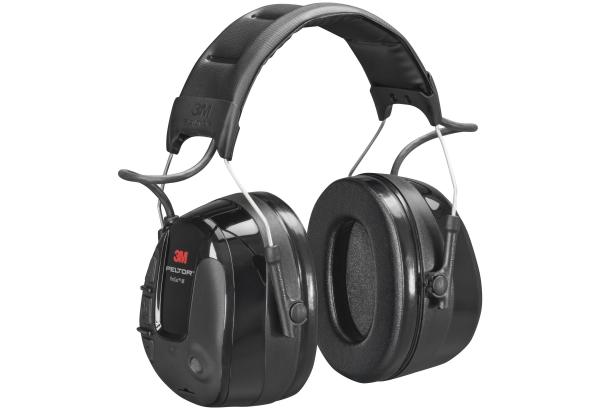 3M Peltor ProTac III Headset mit Gehoerschutz MT13H221A 7100088424