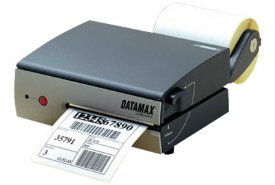 Desktop-Thermodrucker von Honeywell Datamax MP-Series Compact4 Mark II
