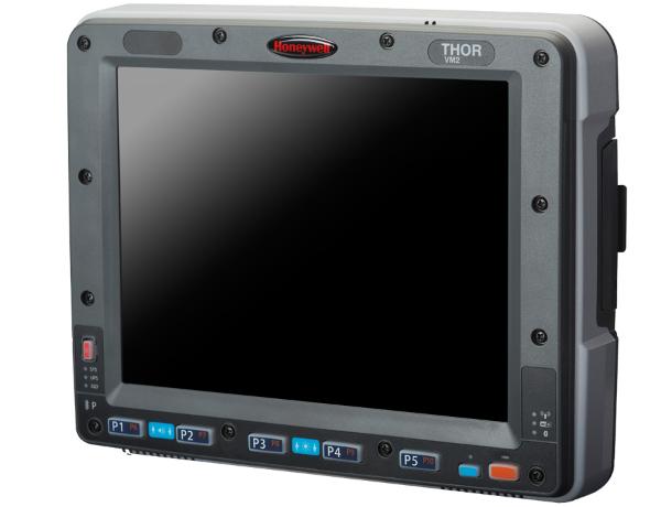 HONEYWELL Thor VM2 1GB Schwarz Grau Tablet VM2C1A1A1AET0AA