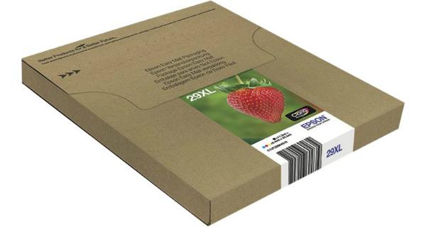 Epson 29XL Multipack 4er-Pack C13T29964510