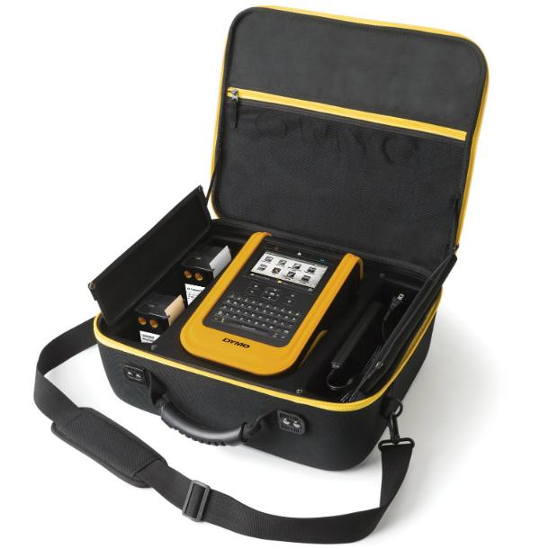 Dymo XTL 500 Kit Beschriftungsgeraet