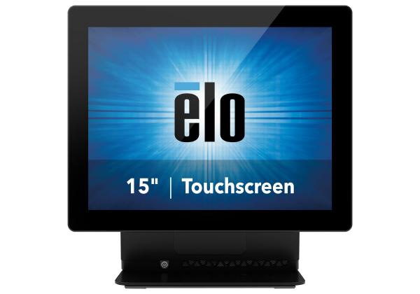 Elo Touch Solutions Elo Touchcomputer 15E3 Kiosk E291777
