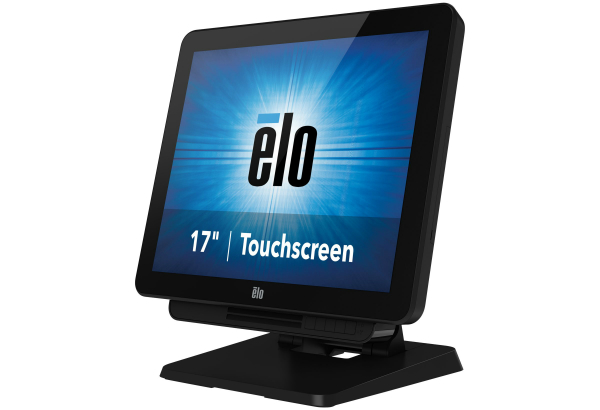Elo Touch Solutions Elo Touchcomputer X3-17 All-in-One Komplettloesung E158777