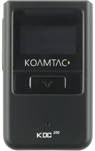 KoamTac KDC200 1D Laser Bluetooth OLED Display KDC-325150