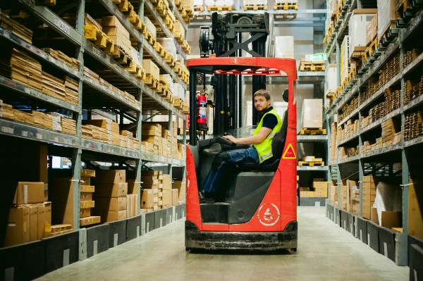 Aufgabenebenen in der Logistik