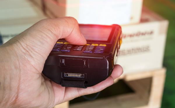Gebrauchte Barcode Scanner sind eine günstigere Alternative zu Neugeräten