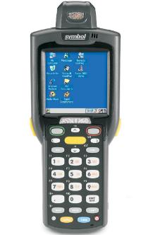 Motorola MC3190-R Mobilterminal - MC3190-RL2H04E0A