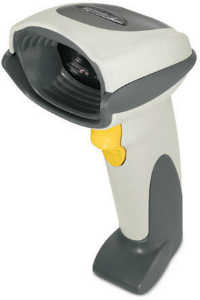 Zebra DS6707 Barcode Scanner - DS6707-DP2001ZZR