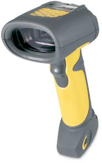 Zebra LS3408 Barcodescanner - LS3408-FZ20005R