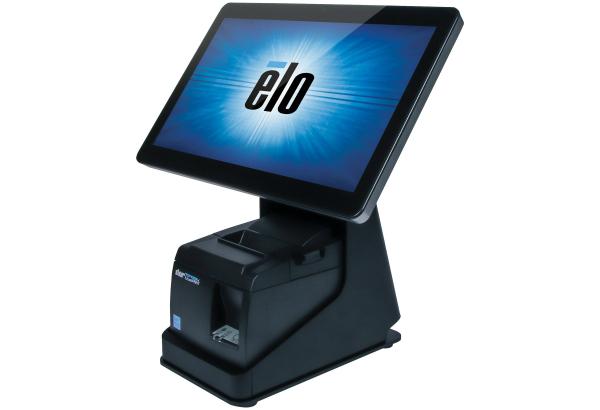 Elo Touch Solutions Elo mPOS Printer Stand Drucker- und Monitorstaender