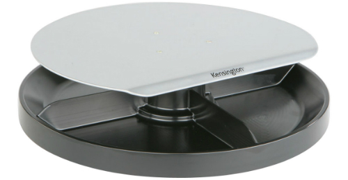Kensington Spin2 Monitor Stand with SmartFit System 60049EU