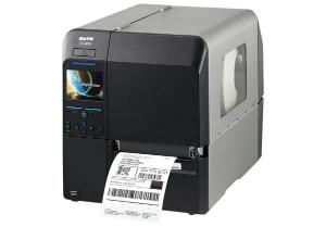 SATO CL 4NX - Etikettendrucker - TD/TT - Rolle