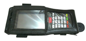 Denso BHT-1200 Ledertasche, 2D, Flap