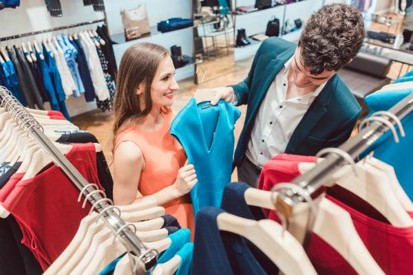 Der Einzelhandel muss sich weiterentwickeln