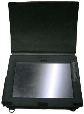 Motion J3400 Schutztasche