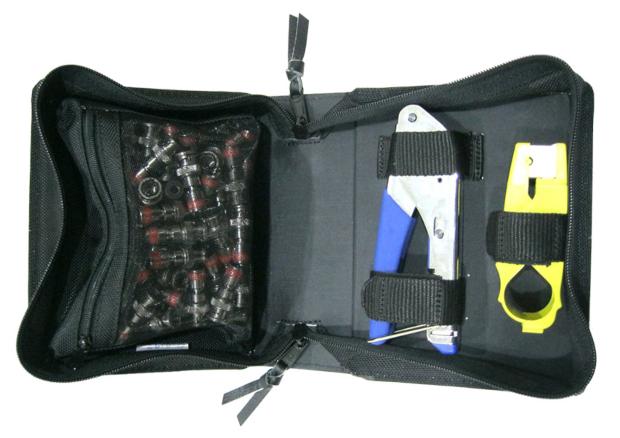 Werkzeugtasche von Max Michel