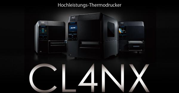 SATO-CL4NX