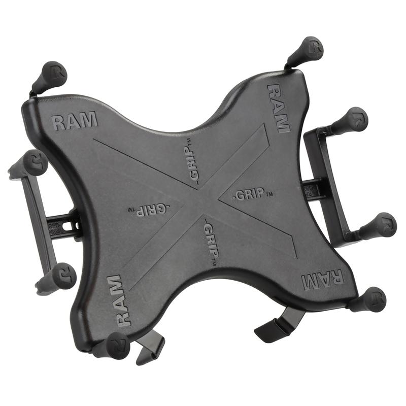 RAM Mounts X Grip Universal Halteklammer für 12 Zoll Tablets