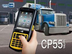 Cipherlab-CP55-Logistik